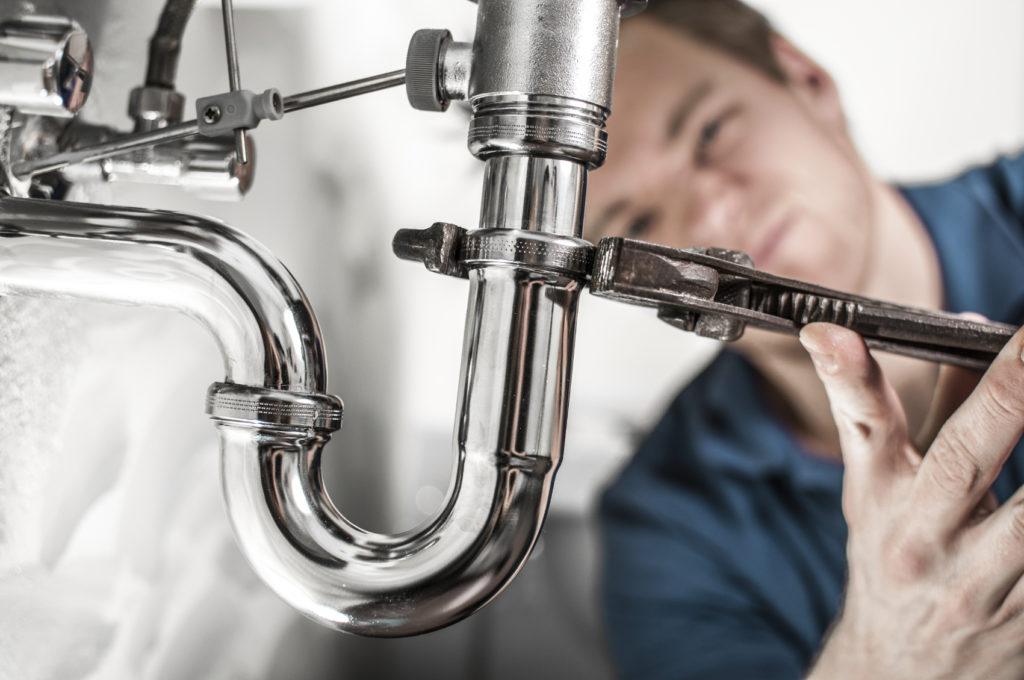 plumbing dayton