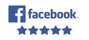 five star facebook review for dayton handyman service