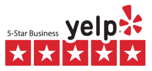 five star yelp reviews for dayton handyman service